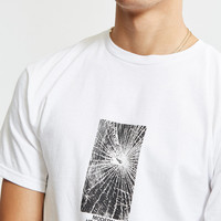 Publish Modern Heartbreak Tee | Urban Outfitters