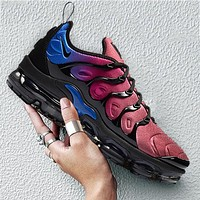 Nike Air Vapormax Plus Tide brand casual fashion wild running shoes