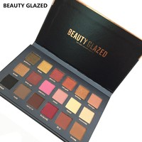 2017 Make up 18 Color In 1 Matte Brand Eyeshadow Pallete Women Waterproof Maquillaje Shimmer Eyeshadow Make Up Set Palette