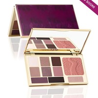 energy noir clay palette from tarte cosmetics