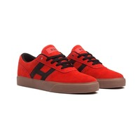 HUF | CHOICE // VERMILION / BLACK