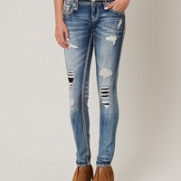 ROCK REVIVAL ANZELIE SKINNY STRETCH JEAN
