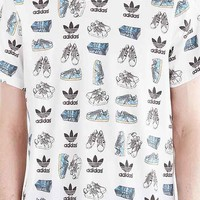 adidas Originals X Nigo 25 Art