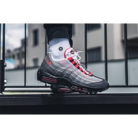 Air Max 95 Og Solar Red At2865 100 40 46