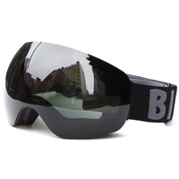 Anti-fog Ski Goggles Skiing Eyewear with UV400 Protection Skiing Glasses Snowboard Windproof Glasses Snowing Eye Protection P5