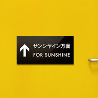 "$13.50 Funny Sign Fail ""For Sunshine"" by SignFail on Etsy"