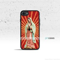 La Virgen De Guadalupe Phone Case Cover for Apple iPhone iPod Samsung Galaxy S & Note