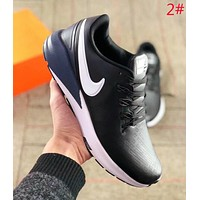 NIKE Air Zoom Fashion New Sports Leisure Running Men Shoes
