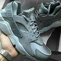 Nike Air Huarache Run Ultra Fashion Running Sport Shoes Sneakers Shoes