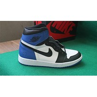 Air Jordan 1 x Fragment Design 36-47