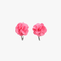 Anais & I Flower Hairclip in Rose A10000 - Final Sale