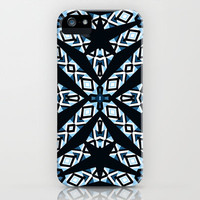 Mix #325 iPhone & iPod Case by Ornaart