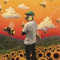 Flower Boy - Tyler, The Creator, LP