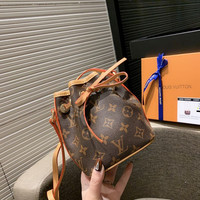 Louis Vuitton LV Multicolo Mini Bucket bag