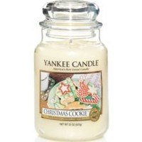 Yankee Candle: Christmas Cookie Large Scented Jar