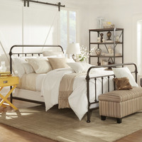 Kingstown Home Fulton Bed