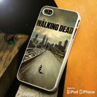 The Walking Dead iPhone 4 5 5c 6 Plus Case, Samsung Galaxy S3 S4 S5 Note 3 4 Case, iPod 4 5 Case, HtC One M7 M8 and Nexus Case