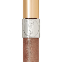 Yves Saint Laurent Beauty - Full Metal Shadow - Aquatic Copper 7