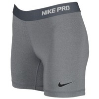 "Nike Pro 5"" Compression Shorts - Women's"