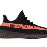 Adidas Yeezy Boost 350 V2 Black Infrared