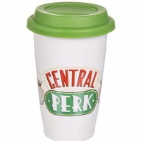 Friends Central Perk Travel Mug : TruffleShuffle.com