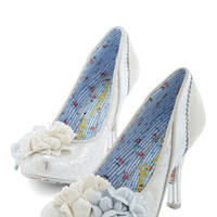 Irregular Choice Ethereal Life Heel