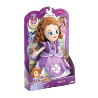 Sofia The First Soft Doll
