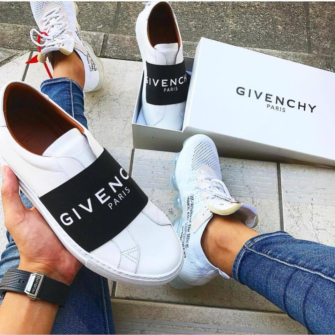 Image of GIVENCHY Fashion Casual Sport Shoes Sneakers