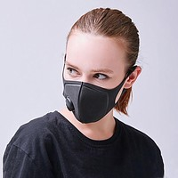 6 Pack Dust Mask Air Filter with Carbon Filter