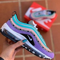 Nike Air Max 97 Sneakers Sport Shoes-14