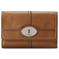 Fossil Marlow Leather Multi-Function Wallet