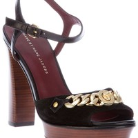 Marc By Marc Jacobs Chain Detail Sandal