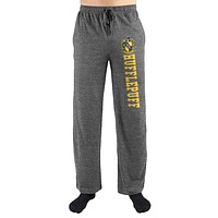 Harry Potter Hogwarts Hufflepuff Lounge Pants