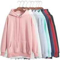 """""""COTTON CANDY"""" HOODIES"""