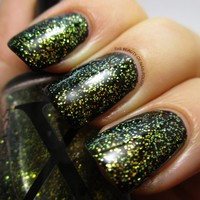 Chromance - Multichrome Glitter Top Coat