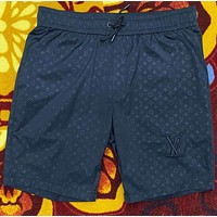 LV summer  Boutique men's casual shorts
