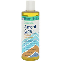 Home Health Almond Glow Skin Lotion Coconut - 8 Fl Oz