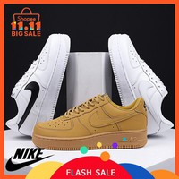️Ready Stock️Nike Air Force 1 Men and Women's Sneakers