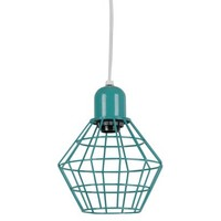 Room Essentials® Industrial Pendant (Includes CFL Bulb)