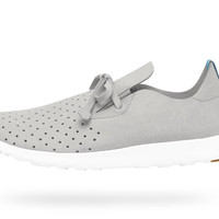 Native Shoes Apollo Moc Pigeon Grey/Shell White