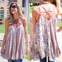 Band of Gypsys Tunic by Free People