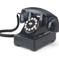 Crosley 302 Desk Phone CR60 - Whimsical & Unique Gift Ideas for the Coolest Gift Givers