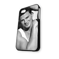 Channing Tatum cute iPhone 4/4S Case