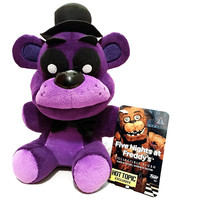 Funko Five Nights At Freddy's 6""