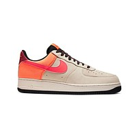 Nike Men's Air Force 1 Low ACG Light Orewood Brown