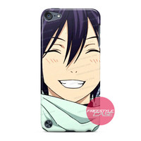 Noragami - Yato iPod Case Cover Series