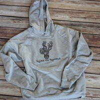 Hard To Handle Hoodie - Multiple Colors Available