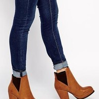 ASOS | ASOS EMPIRE Chelsea Ankle Boots at ASOS