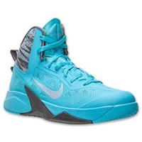 Men's Nike Zoom Hyperfuse 2013 Basketball Shoes
