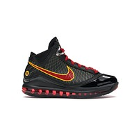 Nike Men's LeBron 7 Fairfax Away